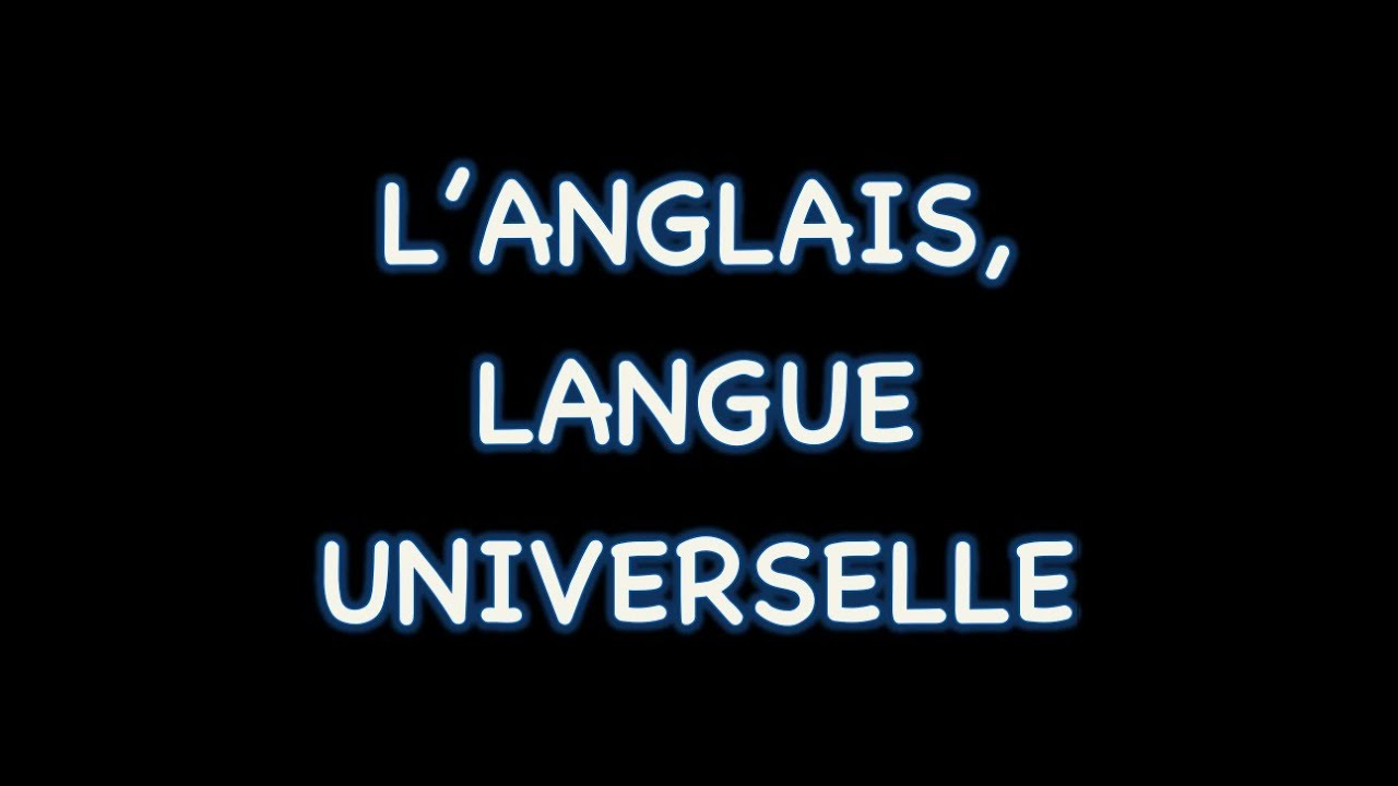 comment l u0026 39 anglais est devenu une langue internationale