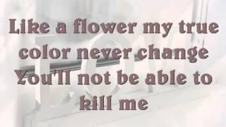 YOHIO - My murderous urge (Lyrics)