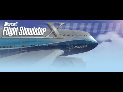 FSX Sydney Airport to Auckland Airport