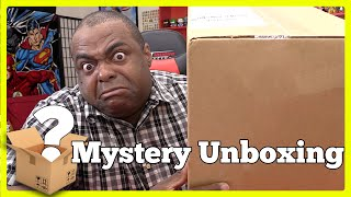 Disney MYSTERY Box Plus NINTENDO Package!
