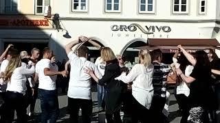 Rueda Flashmob Rosenheim 1  - 30 03 19