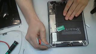 видео Ремонт ipad 3! Низкие цены!