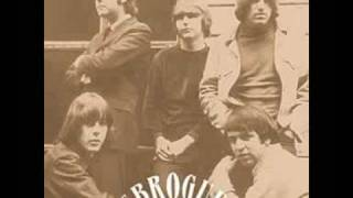 The Brogues - I ain