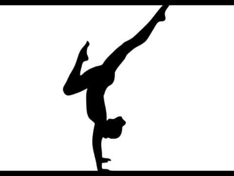 Halo Gymnastics Floor Music