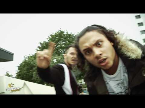 AOB - Auf Achse - Bangs feat. Haki, Chapo, Tarit ( AOB )