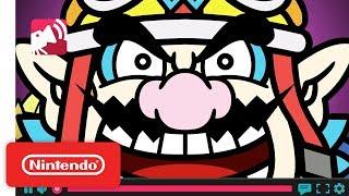 WarioWare Gold! Microgames Galore! - Nintendo 3DS