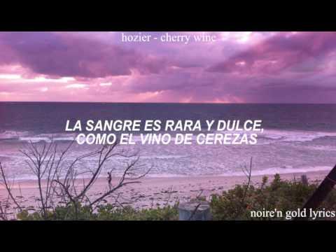 4. hozier - cherry wine // español