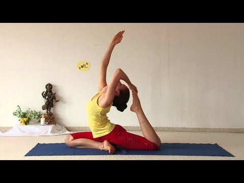 13 Yoga Asanas for Weight Loss| weight loss tips| core yoga