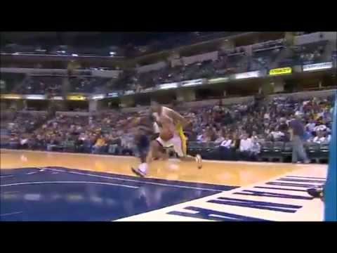 Paul George and Gerald Green Indiana Pacers Highlights