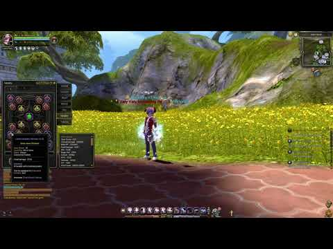 [Dragon Nest Sea] AhBoyx90 - Raven Gear Review (Aug-19)