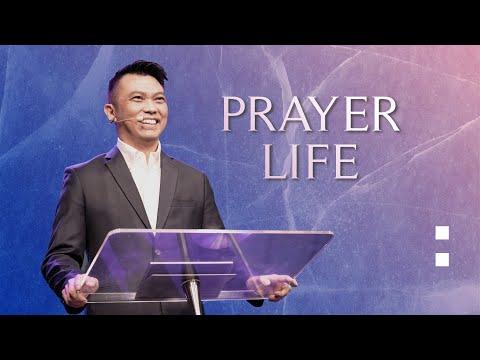 ICC Sunday Service 5 Juli 2020 - Prayer Life