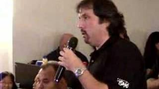 Tsai-ko Krazy Karaoke - Ventura Highway clip