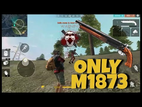 ONLY M1873 CHALLENGE    SOLO    FULL MATCH   