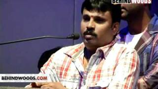 Kadhal Pisase Audio Launch Part 3