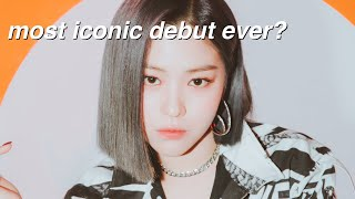 Download DISCOGRAPHY REVIEW: ITZY