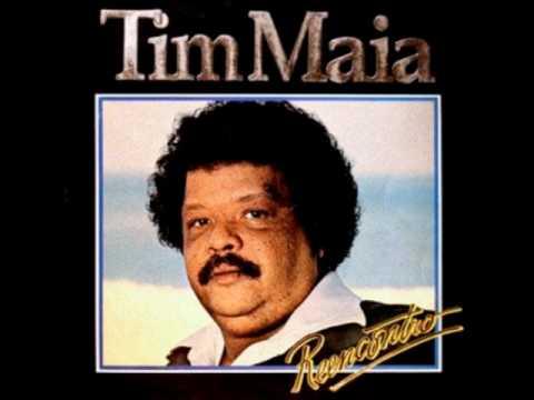Tim Maia - Geisa