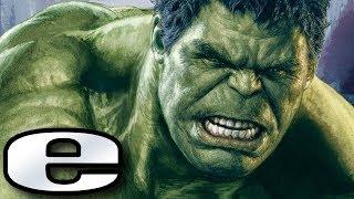 Las habilidades más ridículas de Hulk