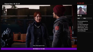 InFamous Second Son Full Evil Playthrough