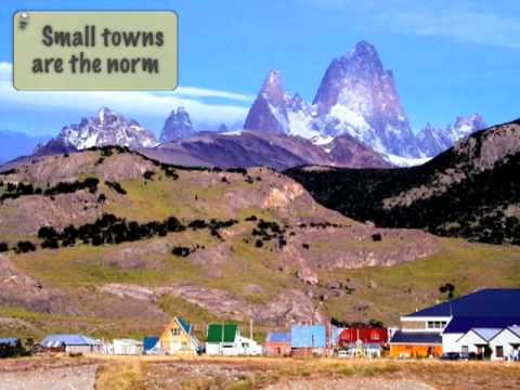 Travel tips for visiting Patagonia