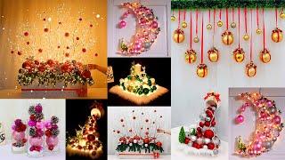 10 Diy christmas decorations 2021 🎄 10 New Christmas decoration ideas