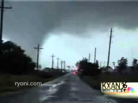 ►►► F5 Oklahoma tornado May 3rd, 1999