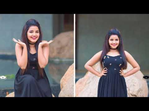 Anupama Parameswaran New Latest HD Photos