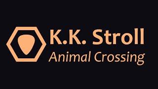 K.K. Stroll Guitar Cover