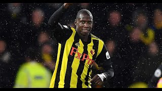 Thursday 24 January: Top football transfer rumours featuring Idrissa Gueye, Abdoulaye Doucoure and V