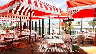YAKOA - Rooftop Mama Shelter Paris West