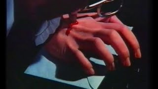 Video MASKE DES GRAUENS - Trailer (1973, German) download MP3, 3GP, MP4, WEBM, AVI, FLV Juli 2018