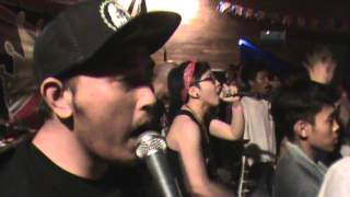 Video LOSE IT ALL - LOSE IT ALL LIVE at KINGDOM TERITORY (Beer House Lucky Square) download MP3, 3GP, MP4, WEBM, AVI, FLV November 2017