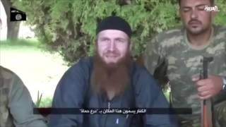 الجيش الحر قد يكسر شوكة داعش في دابق
