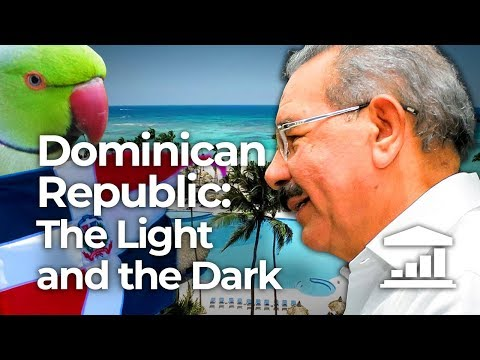 Dominican Republic, the BEST and the WORST of Latin America? - VisualPolitik EN