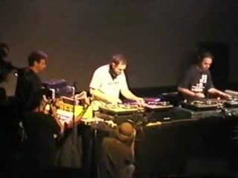 The Lessons - DJ Shadow, Cut Chemist, Steinski (2000) [1of2]