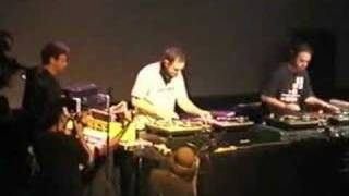 The Lessons - DJ Shadow, Cut Chemist, Steinski (2000) [1of2]