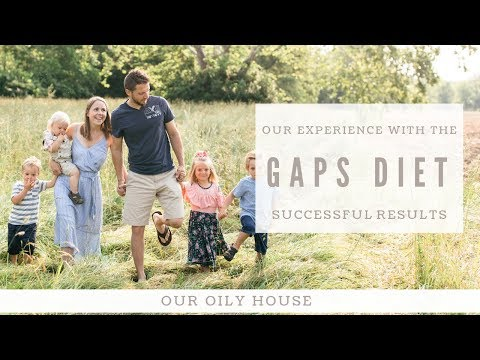 Our Experience with the GAPS Diet | GAPS diet for Kids