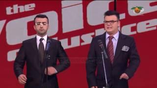 Portokalli, 11 Mars 2018 - The Voice of justice