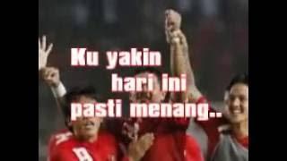 GARUDA DIDADAKU SLIDE TIMNAS INDONESIA