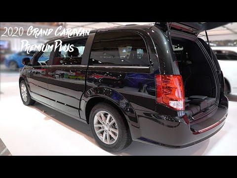 Minivan Comparison Dodge Grand Caravan Vs Chrysler Pacifica Driving Ca Youtube