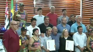 136ª Sessão Ordinária da Décima Sexta Legislatura - Câmara Municipal de Itanhaém