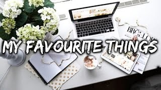Baixar MY FAVOURITE PRODUCTS EVER   2015 Edition!
