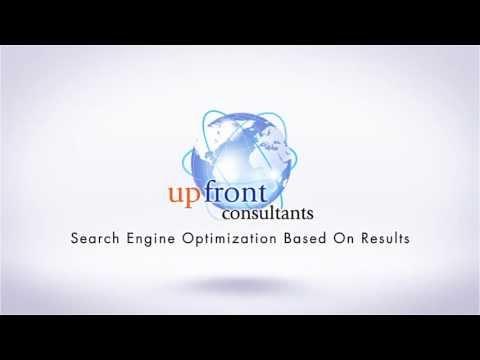 SEO Company Orange County CA (Upfront Consultants Corp.) 888.495.2995