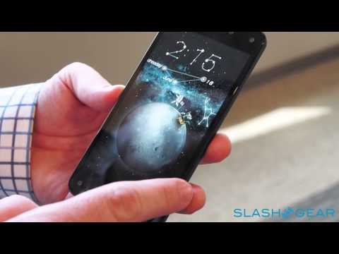 Amazon Fire Dynamic Perspective hands-on demo