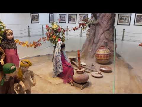 Art Gallery Paintings Multan || Artwork in Pakistan || History of Multan