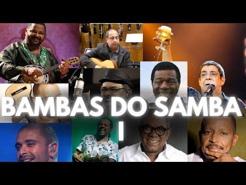 Bambas do Samba - Sim é Samba