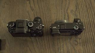 Get your Sony A9 from amazon through the link below: http://amzn.to...