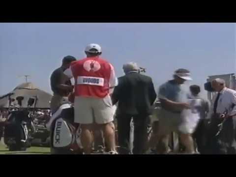 The Open 2003 - Round 3