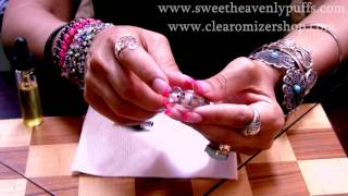 what is a kanger t3 clearomizer tank how to use tutorial
