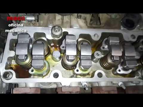 Barulho No Motor Tucho Hidraulico Resultado Indesejado Youtube