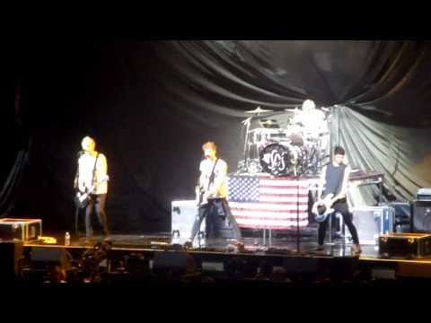 5SOS - Teenage Dream Live July 28th, 2013 Seattle, WA